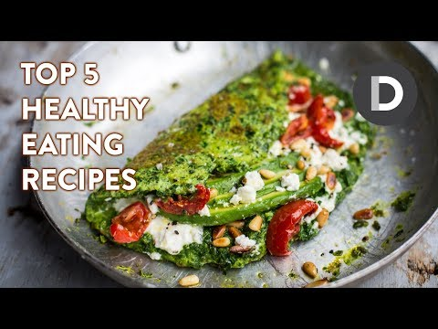 top-5-best-healthy-eating-recipes