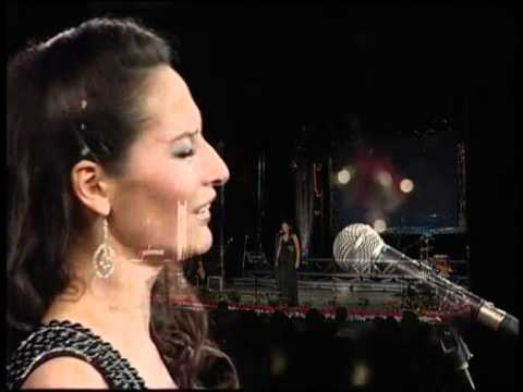 Mi mou thimonis matia mou - Giorgos Dalaras - solista: Mr.Ljubica Vraneš