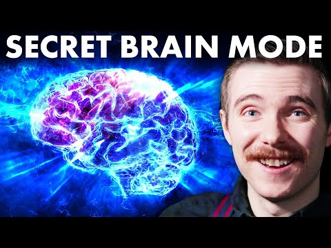 Your Brain Has a Secret Mode, This Is How to Unlock It