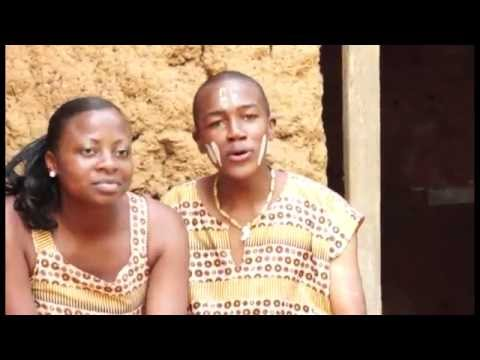 Moise (Moses) - The Glorious Voices (the University of Yaounde I Choir)