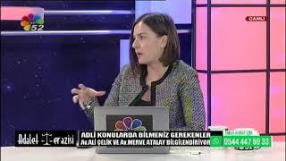 17/01/2018 ADALET TERAZİSİ