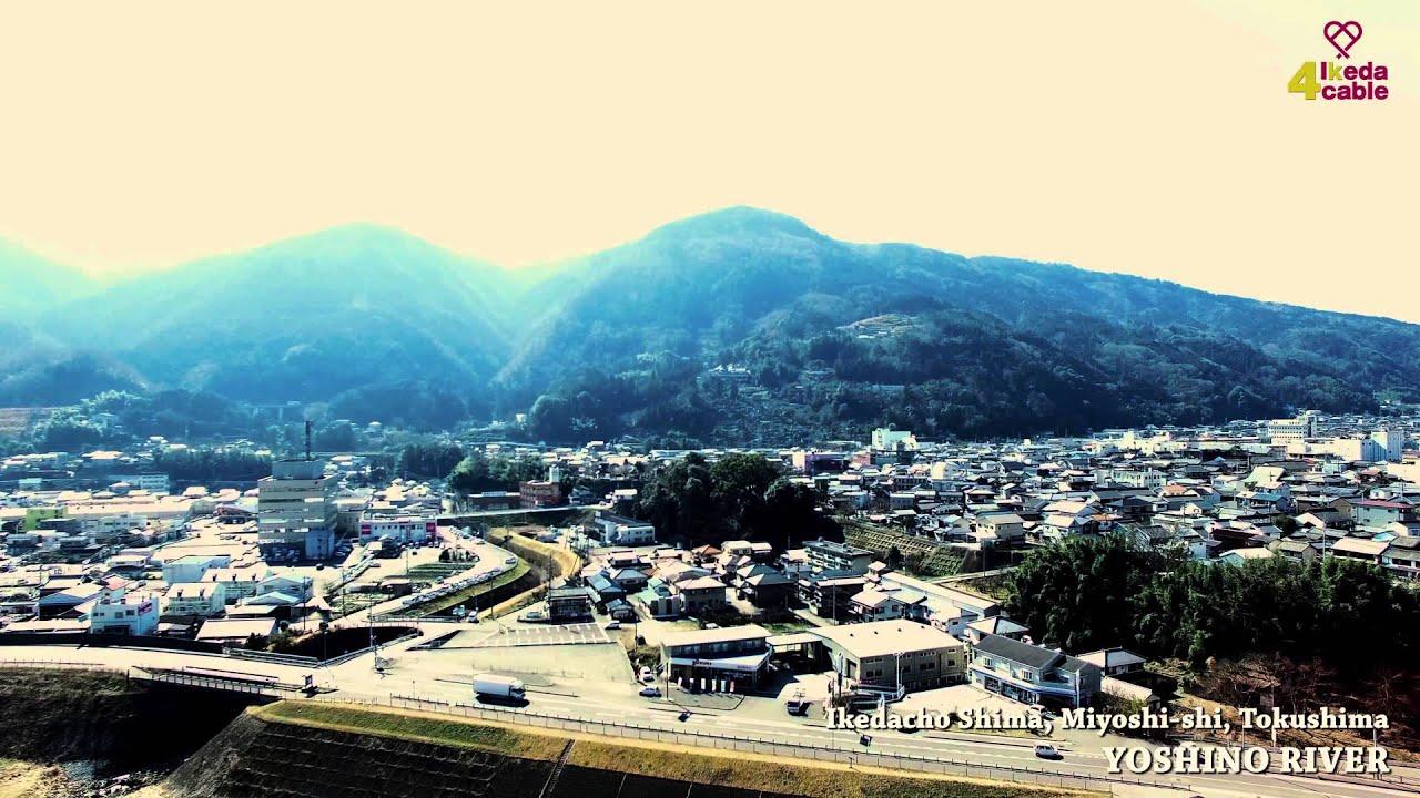 町 池田 三好 市