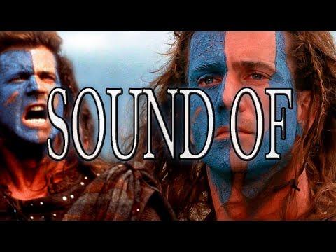 Braveheart - Sound