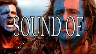 Braveheart - Sound of Freedom