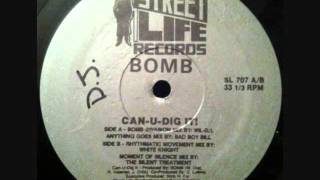 BOMB - Can-U-Dig It! (Rhythmatic Movement Mix By White Knight).wmv
