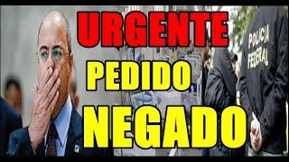 """""""EXPLOD1U"""" STJ ACABA DE NEGAR O COMPARTILHAMENTO DE PROVAS DE WITZEL"""