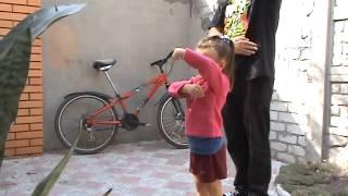 урок танцев для девочки 4 лет на солнечной планете