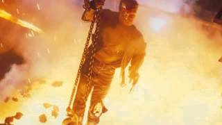 Terminator 2 Soundtrack   It's Over Goodbye Edited