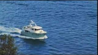 Trawler Fest Boat Tours - Northwest 45