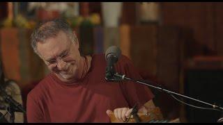 Jesus On The Mainline - Krishna Das Live! Songs With Lyrics