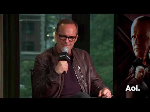 Clark Gregg Discusses His Character Phil Coulson | BUILD Series