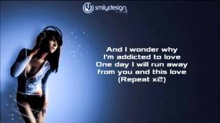 Addicted to Love - Serge Devant ft. Hadley(Lyrics)