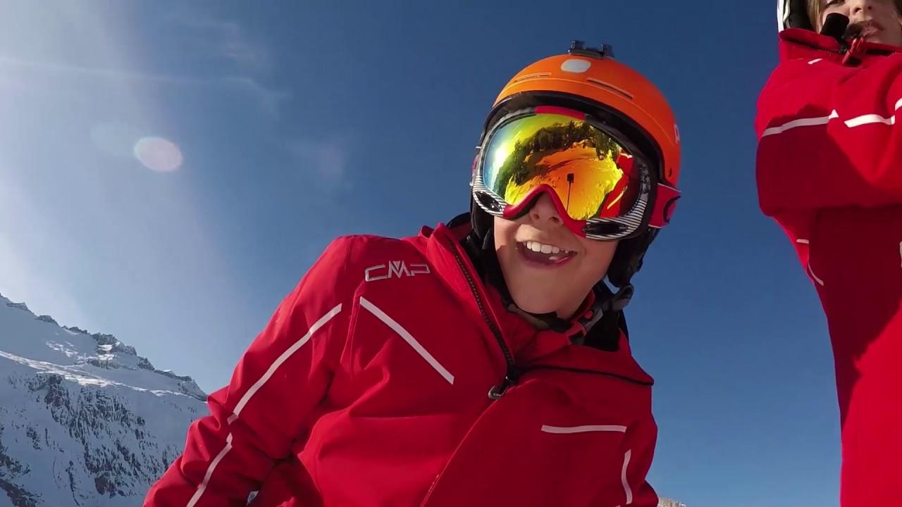 Ski Race 2017