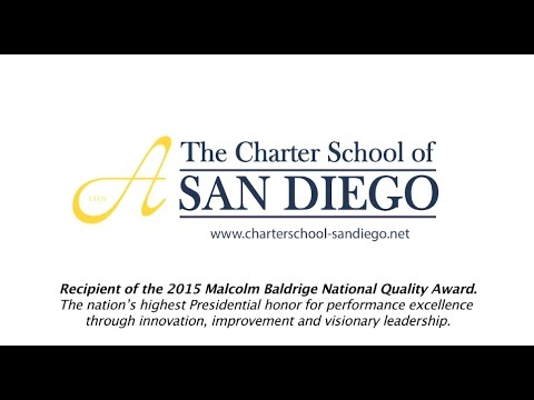 Charter School of San Diego on TALK BUSINESS 360 TV