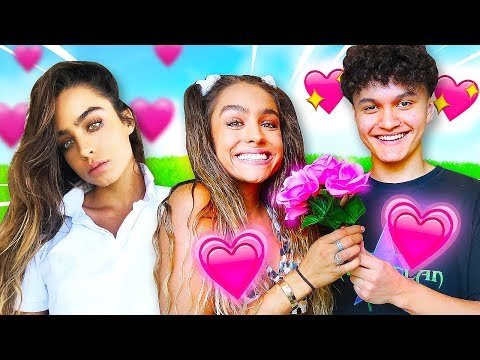 Little Brothers First Date with DREAM GIRL (Sommer Ray)