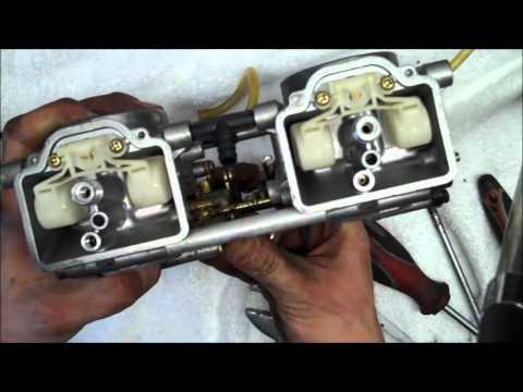 How To Clean Flat Slide Carburetors