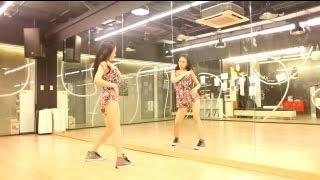 [WannaB Dance Studio] f(x) - Rum Pum Pum Pum (에프엑스 -- 첫사랑니) Dance Tutorial