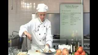 Culinary Video from Art Institute of Fort Lauderdale