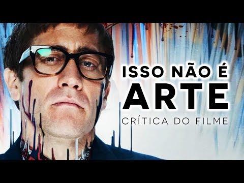 VELVET BUZZSAW (Netflix): Isso não é arte | Crítica | Análise do filme