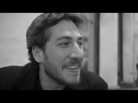 Interview Alberto Ammann - 25.03.11 - Nantes