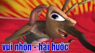 Phim hoạt hình 3D vui nhộn - Phim hài hước nhất - Hoạt hình Việt Nam Hay Nhất 2017