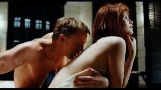 2008 -  Quantum Of Solace   007 Trailer Marathon