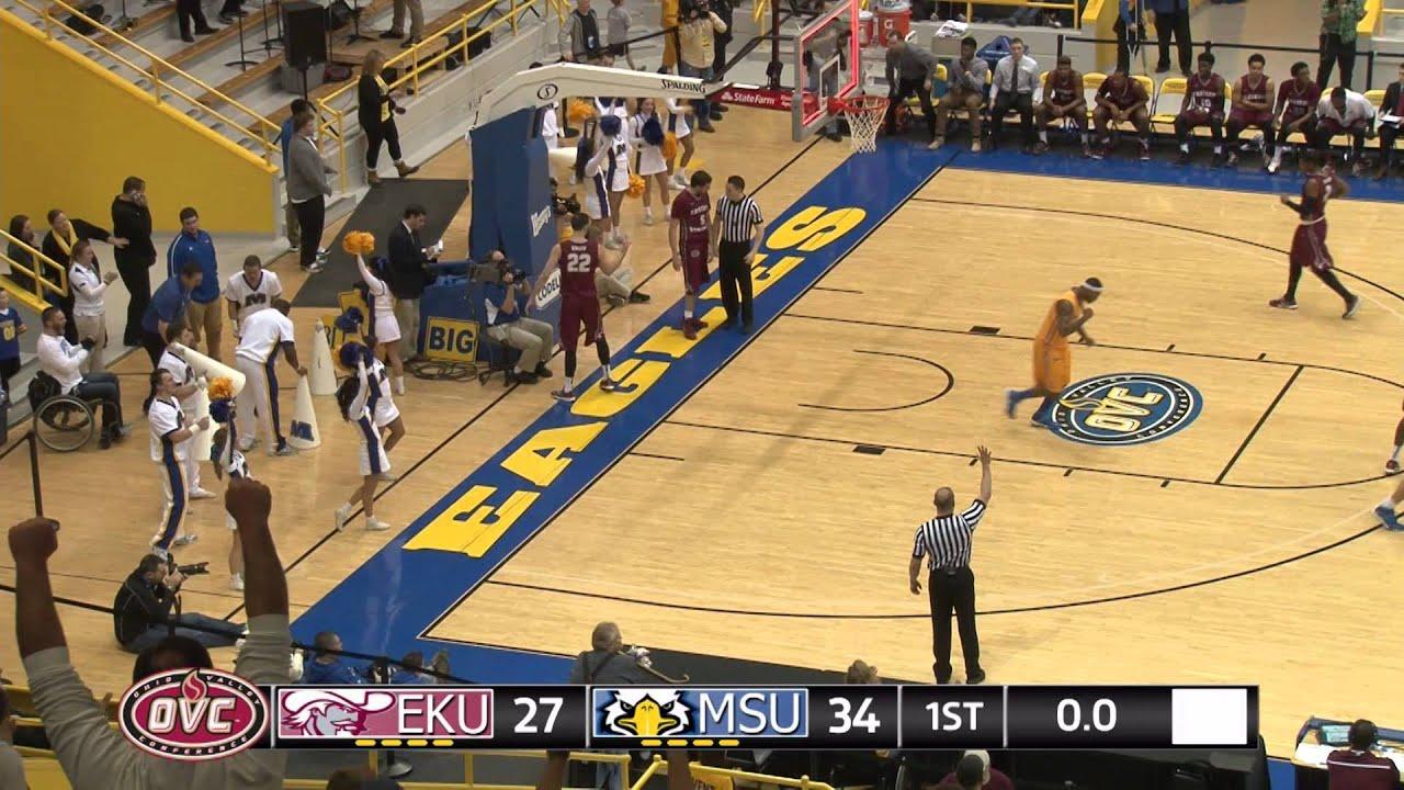 Kentucky Basketball Vs Morehead State Eagles Primer Stats: Morehead State MBB Vs. Eastern Kentucky