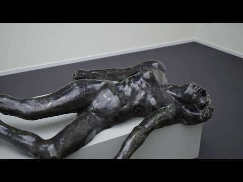 """MODERN & TRADITIONAL"" at KUNSTMUSEUM ZURICH, ZURICH...video by Paul Clemence and Aksel Stasny"
