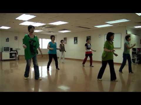 Smarter Women - Line Dance