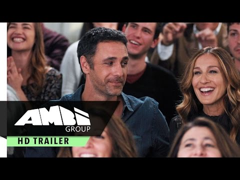 All Roads Lead to Rome - Official Trailer - Sarah Jessica Parker Movie - HD Mp3