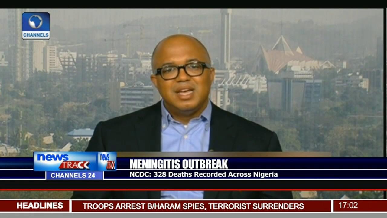 Meningitis Outbreak: NCDC Reports 328 Deaths Across Nigeria