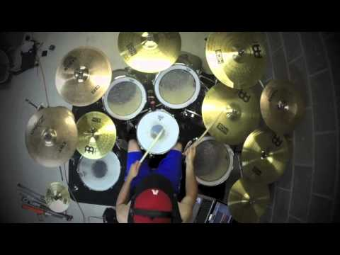 Sam Hunt: House Party (DRUM COVER HD)