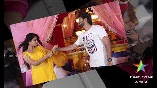 vuclip Nandini Serial Actress - Malavika Wales (Janaki ) Shooting PIC HD