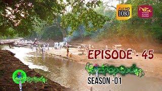 Sobadhara | Season - 01 | Episode 45 | Kebiliththa | Sobadhara Rupavahini Thumbnail