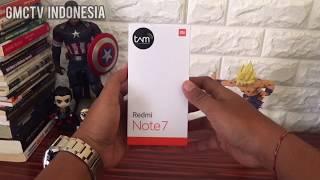 Xiaomi Redmi Note 7 - Indonesia