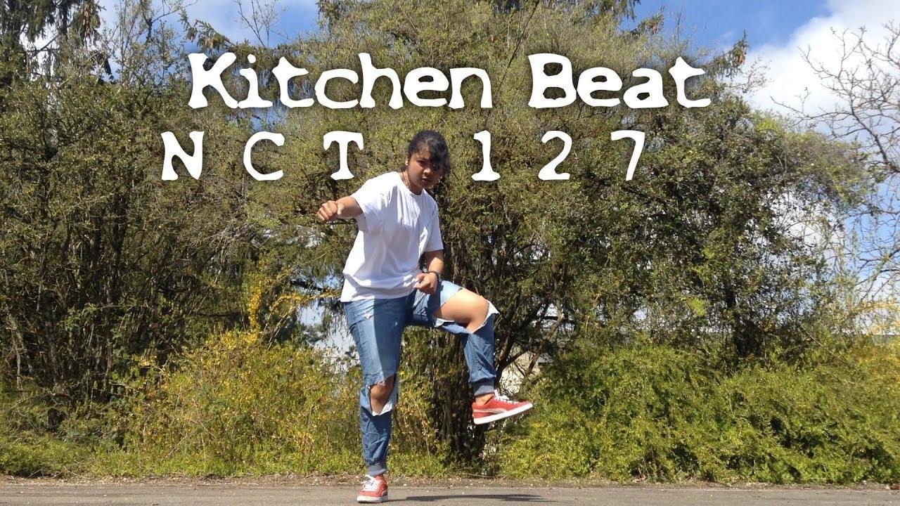 Kitchen beat nct 127 dance freestyle