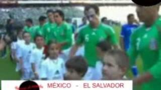 GOLES CLASIFICACIÓN MUNDIAL SUDAMÉRICA Y CONCACAF