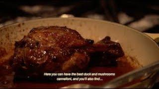 #CDMXGourmet - LUR Restaurant