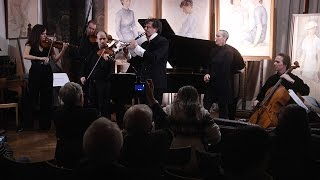 Helios Azoulay et l'Ensemble de Musique Incidentale «...Même à Auschwitz» - 2016-11