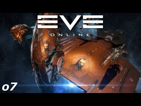 EVE Online – drones staying a bit longer