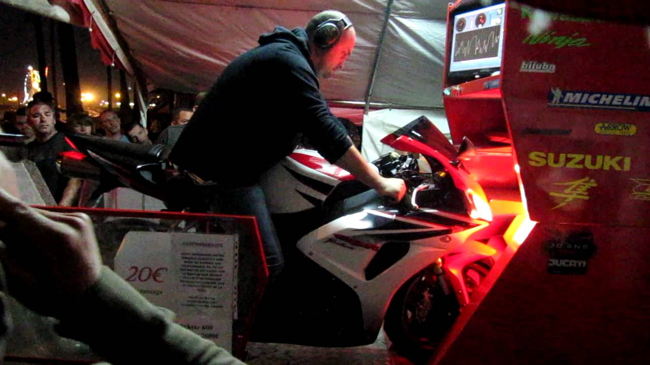 Moto gp 2011 banc de puissance youtube - Banc de puissance moto occasion ...