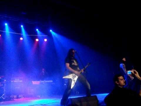 PoisonBlack - me myself and i -Live Performance