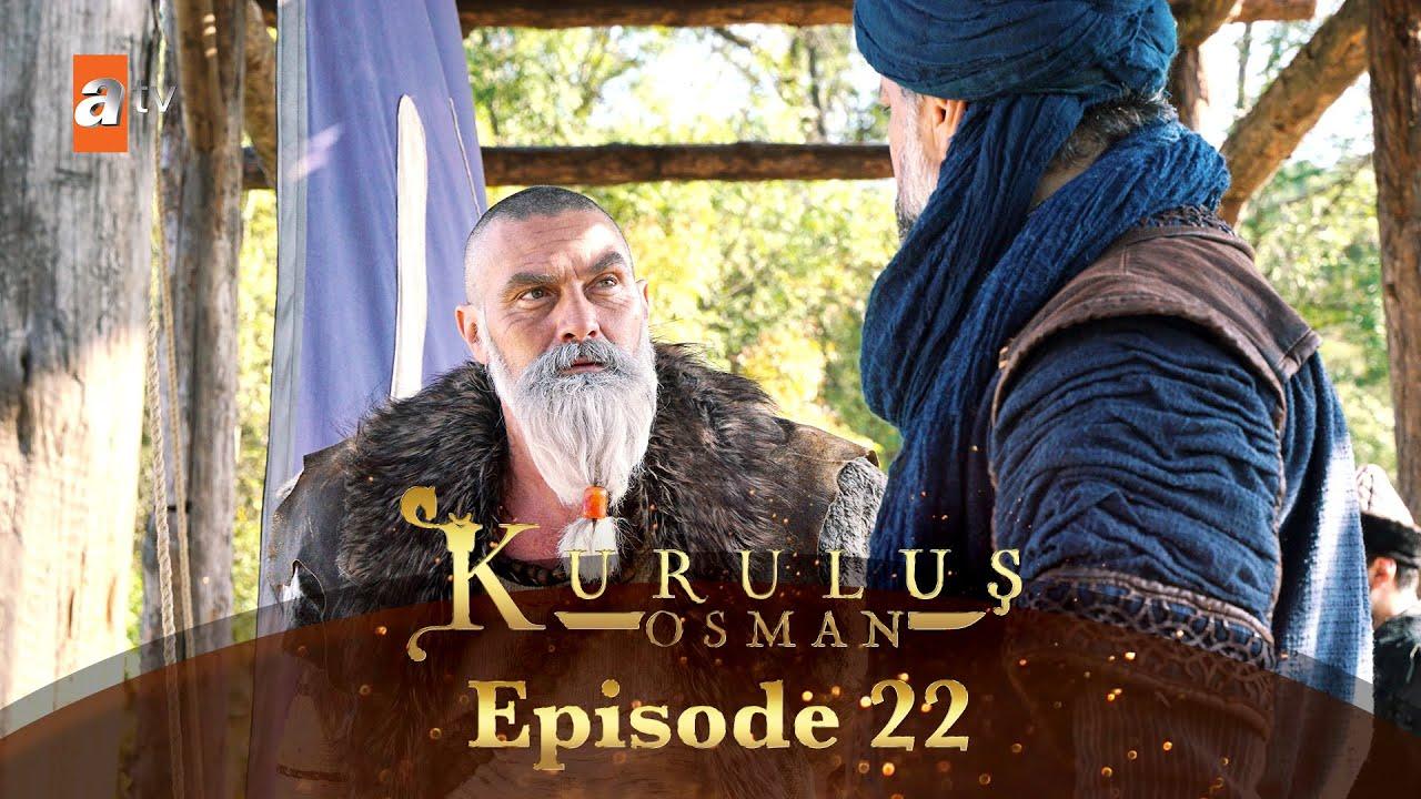 Download Kurulus Osman Urdu | Season 2 - Episode 22
