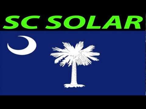 South Carolina Solar Panels in South Carolina - Solar