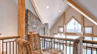 Mont Vista Chateaux - Breckenridge Luxury Vacation Rental Home - 8 Br, 6.5 Bath Executive Retreat
