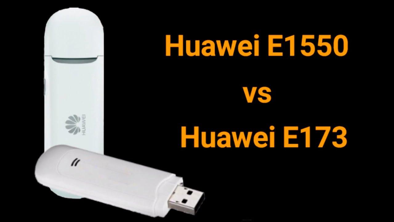 3G модем Huawei E173, характеристики, цена