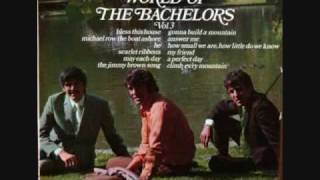 The Bachelors - May Each Day