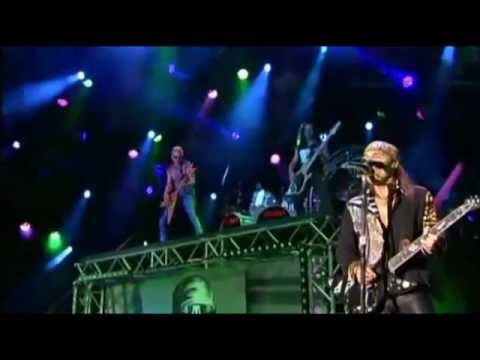 3. Scorpions - The Zoo Live Wacken 2006