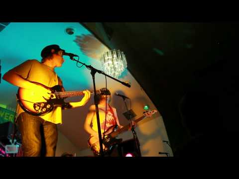 Natural Child 'Swing Story' | Live @ Verdi Club [HQ Audio + Video]