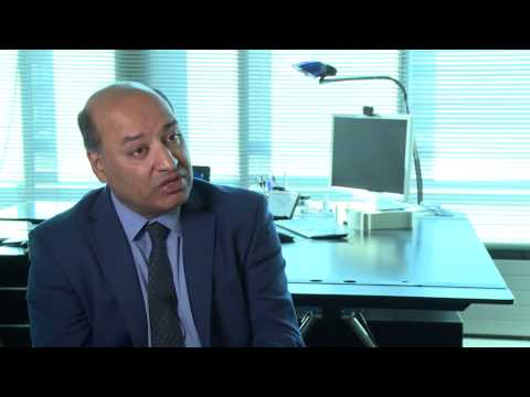 Sir Suma Chakrabarti on the EBRD, Ukraine, and the SDGs
